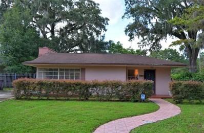 940 Alba Drive, Orlando, FL 32804 - MLS#: O5774455