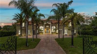 8003 Palm Lake Drive, Orlando, FL 32819 - #: O5774487