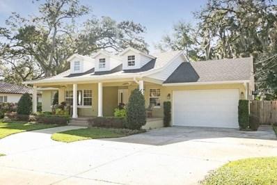 930 Alba Drive, Orlando, FL 32804 - MLS#: O5774600