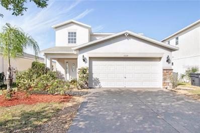 7729 Carriage Pointe Drive, Gibsonton, FL 33534 - #: O5774609