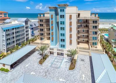 807 S Atlantic Avenue UNIT 401, New Smyrna Beach, FL 32169 - MLS#: O5774621