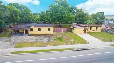 1319 N Pine Hills Road, Orlando, FL 32808 - #: O5774691