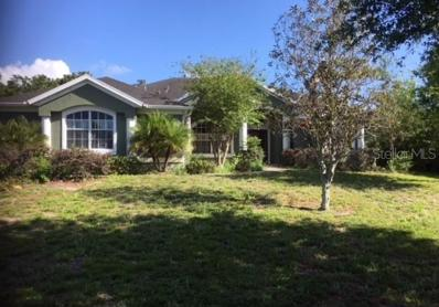 381 Glen Abbey Lane, Debary, FL 32713 - MLS#: O5774698