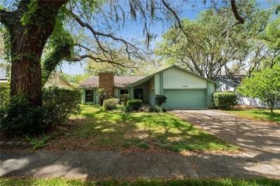 550 Heather Brite Circle, Apopka, FL 32712 - MLS#: O5774851