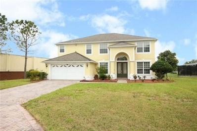 4309 Conroy Club Drive, Orlando, FL 32835 - MLS#: O5774890