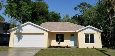 713 Garden Lane, Ormond Beach, FL 32174 - MLS#: O5774920