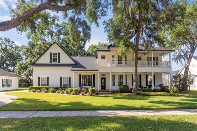 421 Courtlea Oaks Boulevard, Winter Garden, FL 34787 - #: O5775071