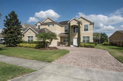 6740 Point Hancock Drive, Winter Garden, FL 34787 - MLS#: O5775106
