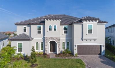 8408 Ludington Circle, Orlando, FL 32836 - #: O5775215