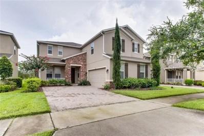 14806 Bahama Swallow Boulevard, Winter Garden, FL 34787 - #: O5775227
