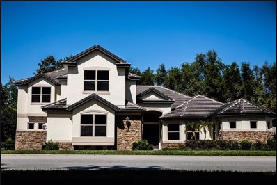 1845 Merlot Drive, Sanford, FL 32771 - #: O5775267