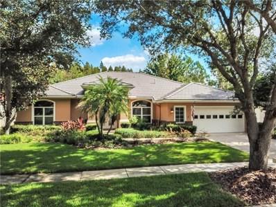 9321 Cypress Bend Drive, Tampa, FL 33647 - MLS#: O5775275