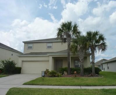 124 Bella Rosa Circle, Sanford, FL 32771 - MLS#: O5775353