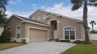 616 Ballyshannon Drive, Davenport, FL 33897 - #: O5775386