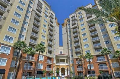 7383 Universal Boulevard UNIT 412, Orlando, FL 32819 - MLS#: O5775424