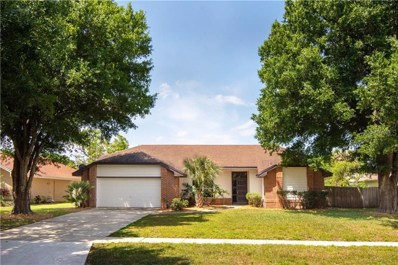 10132 Carrington Court, Orlando, FL 32836 - MLS#: O5775432