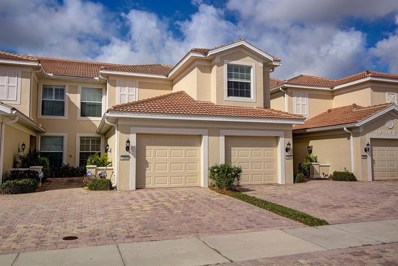 1252 Burgos Drive UNIT 1004, Sarasota, FL 34238 - #: O5775437