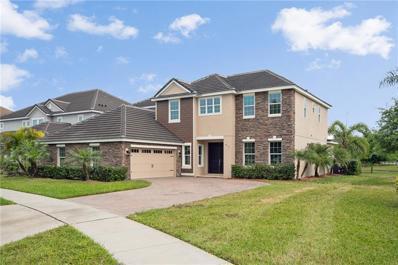 7617 Lake Albert Drive, Windermere, FL 34786 - MLS#: O5775490