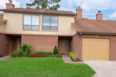 102 Lake Emma Cove Drive UNIT 102, Lake Mary, FL 32746 - #: O5775592