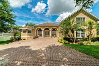 596 Lexington Parkway, Apopka, FL 32712 - MLS#: O5775769