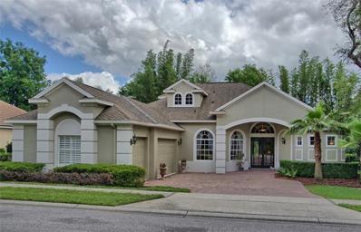 1821 Merlot Drive, Sanford, FL 32771 - #: O5775774
