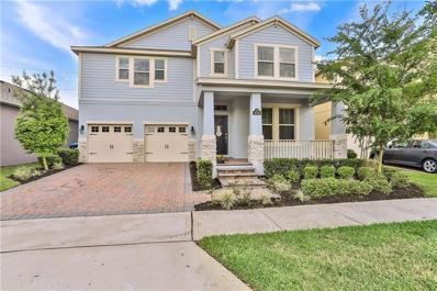 8759 Eden Cove Drive, Winter Garden, FL 34787 - MLS#: O5775819