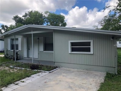 816 Swiss Lane, Orlando, FL 32808 - MLS#: O5775976