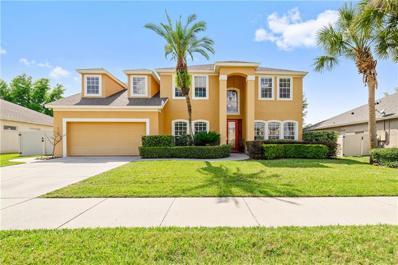 448 Lake Amberleigh Drive, Winter Garden, FL 34787 - #: O5775982