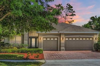 212 Homestretch Boulevard, Deland, FL 32724 - #: O5776031