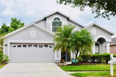 10143 Heather Sound Drive, Tampa, FL 33647 - #: O5776038