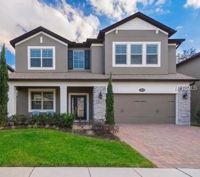 4078 Lake Bosse View Drive, Orlando, FL 32810 - MLS#: O5776109