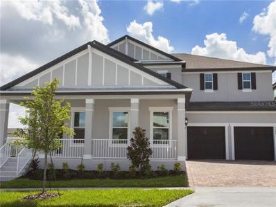 9175 Holliston Creek Place, Winter Garden, FL 34787 - MLS#: O5776142