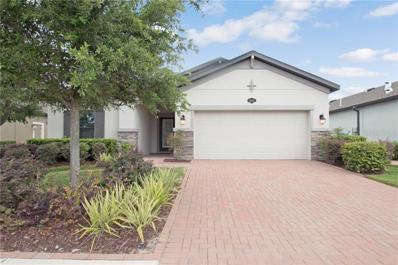 1607 Feather Grass Loop, Lutz, FL 33558 - #: O5776176
