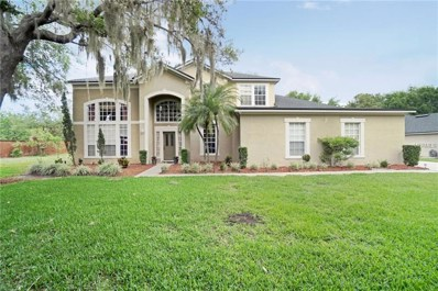 342 Chinook Cir, Lake Mary, FL 32746 - #: O5776283