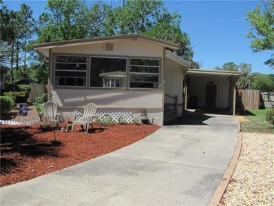 573 Pine Needle Court, Lake Mary, FL 32746 - #: O5776429