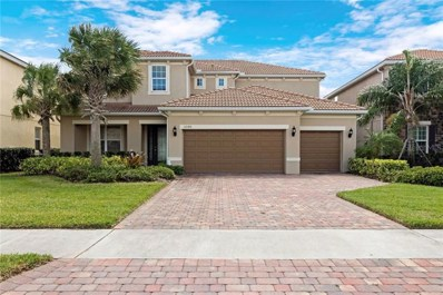 12140 Aztec Rose Lane UNIT 4B, Orlando, FL 32827 - MLS#: O5776481