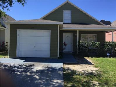 5458 Seedling Lane, Orlando, FL 32811 - MLS#: O5776482