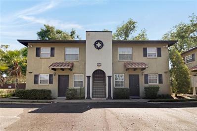 801 Weldona Lane UNIT 102, Orlando, FL 32801 - #: O5776514