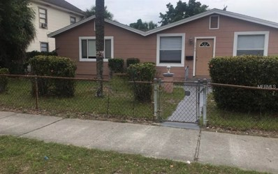 1786 22ND Avenue S, St Petersburg, FL 33712 - MLS#: O5776518