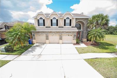 2590 The Oaks Boulevard, Kissimmee, FL 34746 - #: O5776689