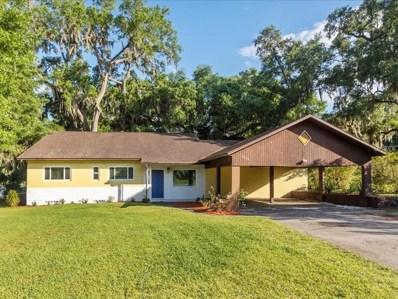 3620 Lake Shore Drive, Apopka, FL 32703 - #: O5776802