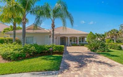 5772 Valente Place, Sarasota, FL 34238 - MLS#: O5776838