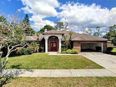 3093 Lake George Cove Drive UNIT 2, Orlando, FL 32812 - #: O5776917