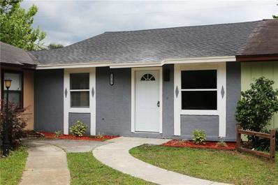 1620 Espanola Avenue UNIT C, Holly Hill, FL 32117 - MLS#: O5777036