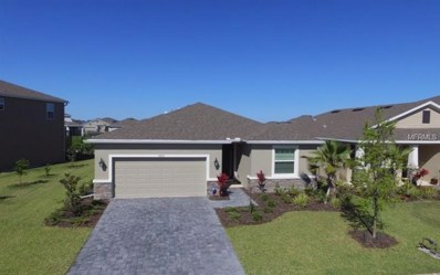 6525 Devesta Loop, Palmetto, FL 34221 - MLS#: O5777047