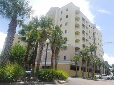 6312 Buford Street UNIT 208, Orlando, FL 32835 - MLS#: O5777057