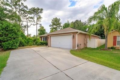 1532 Algonkin Loop, Orlando, FL 32828 - #: O5777073
