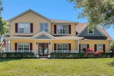 433 Courtlea Oaks Boulevard, Winter Garden, FL 34787 - #: O5777163