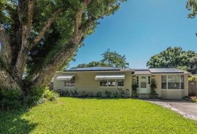 3111 Knollwood Circle, Orlando, FL 32804 - MLS#: O5777241