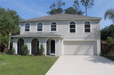 169 Point Pleasant Drive, Palm Coast, FL 32164 - #: O5777276
